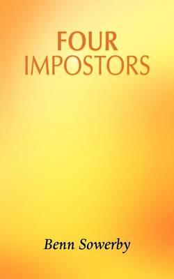 Four Impostors (Paperback)