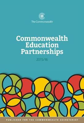 Commonwealth Education Partnerships 2015/16 (Paperback)