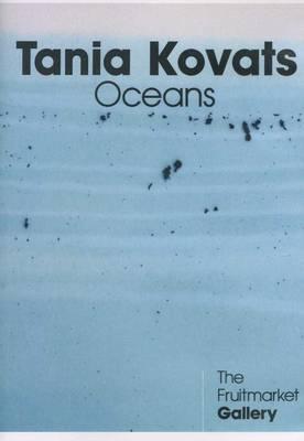 Tania Kovats - Oceans DVD (DVD)