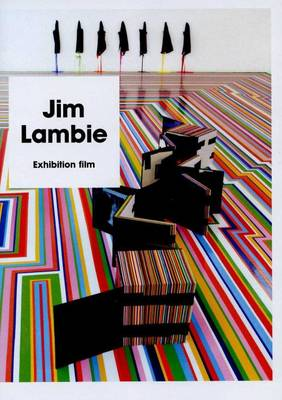 Jim Lambie - Exhibition Film (DVD)