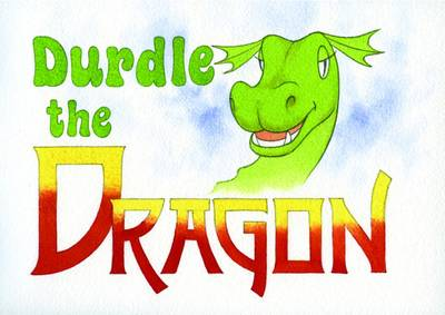Durdle The Dragon (Paperback)