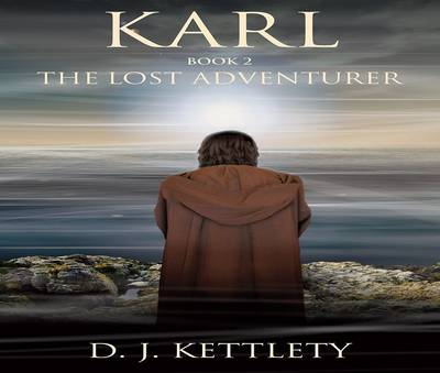 Karl: Book 2: The Lost Adventurer (Paperback)