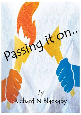 Passing it on (Paperback)