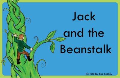 Jack and the Beanstalk (Hardback)