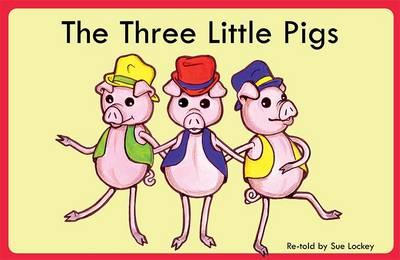 The Three Little Pigs (Hardback)