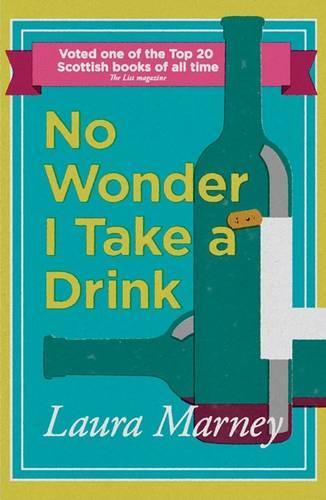 No Wonder I Take a Drink (Paperback)