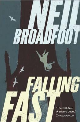 Falling Fast (Paperback)