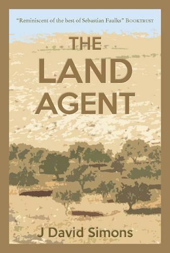 The Land Agent (Hardback)