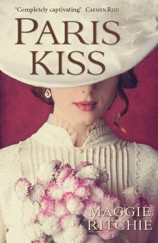 Paris Kiss (Paperback)