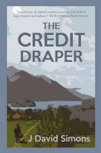 The Credit Draper (Paperback)
