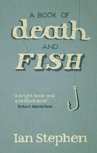 A Book Of Death And Fish (Paperback)