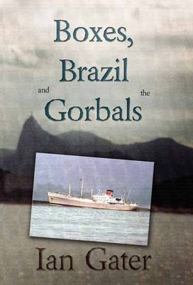 Boxes, Brazil and the Gorbals (Paperback)