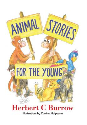 Animal Stories for the Young (Paperback)