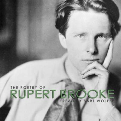 The Poetry of Rupert Brooke (CD-Audio)