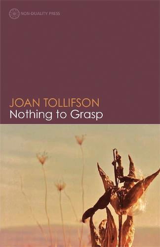 Nothing to Grasp (Paperback)