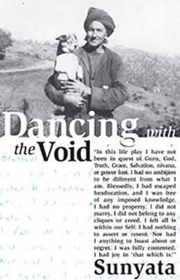 Dancing with the Void: The Innerstandings of a Rare-born Mystic (Paperback)