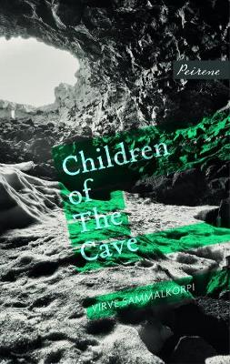 Children of The Cave (Paperback)