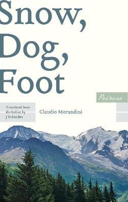 Snow, Dog, Foot (Paperback)