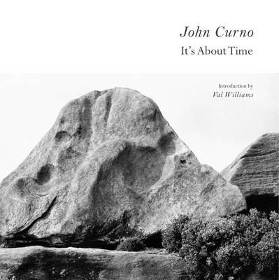 John Curno: It's About Time (Hardback)