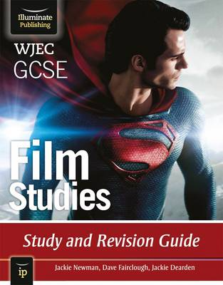 WJEC GCSE Film Studies: Study and Revision Guide (Paperback)