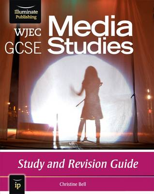 WJEC GCSE Media Studies: Study and Revision Guide (Paperback)