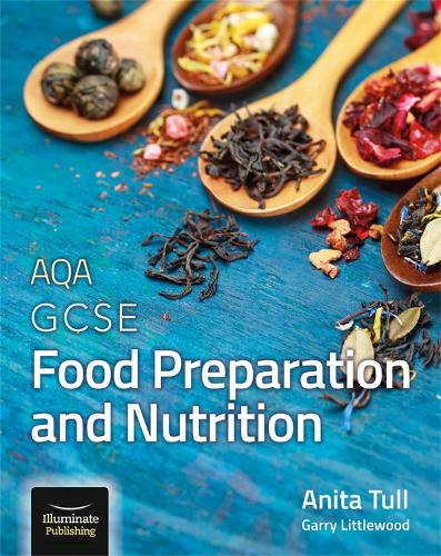 AQA GCSE Food Preparation and Nutrition: Student Book (Paperback)