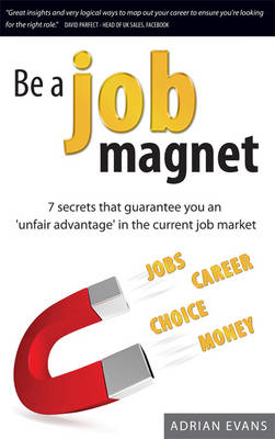 Be a Job Magnet (Paperback)