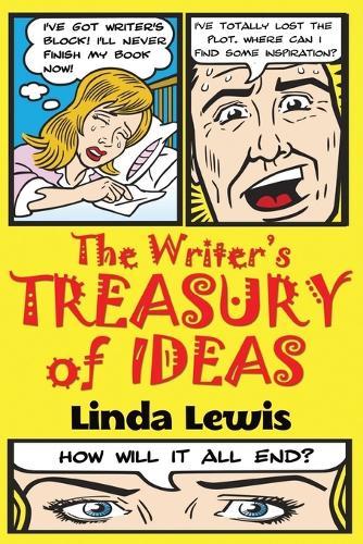 The Writer's Treasury of Ideas (Paperback)