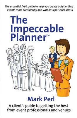 The Impeccable Planner (Paperback)