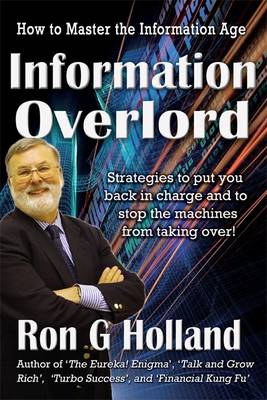 Information Overlord (Paperback)