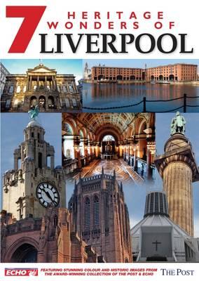 7 Wonders of Liverpool (Paperback)