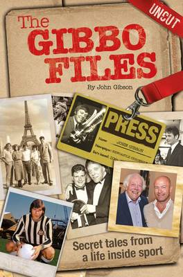 The Gibbo Files (Paperback)