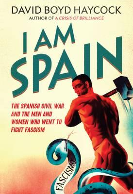 I Am Spain (Hardback)