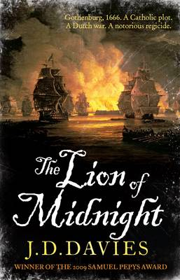 Lion of Midnight (Paperback)
