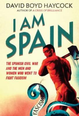 I Am Spain (Paperback)