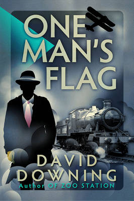 One Man's Flag (Paperback)