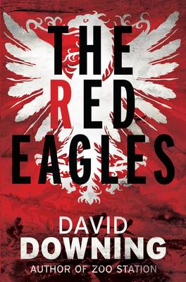The Red Eagles (Paperback)