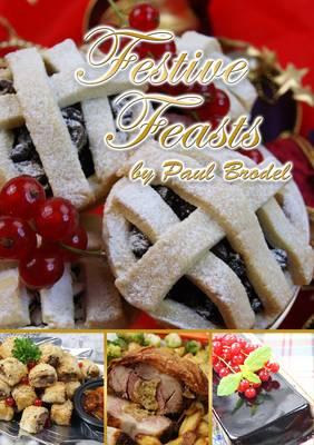 Festive Feasts (Paperback)