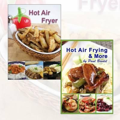 Hot Air Frying (Paperback)