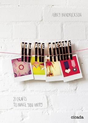 You Are Awesome (Hardback)