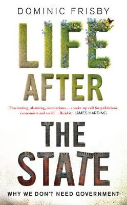 Life After the State (Paperback)