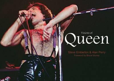 Visions of Queen (Hardback)