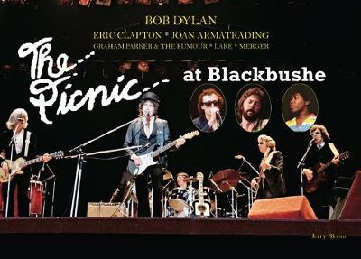 Picnic At Blackbushe (Hardback)