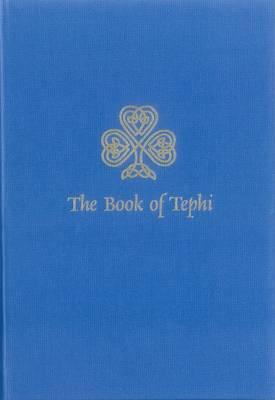 The Book of Tephi (Hardback)