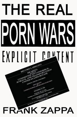 The Real Porn Wars (Paperback)