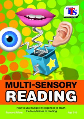 Multisensory Learning: Reading (Paperback)