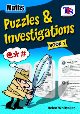 Maths Puzzles and Investigations: Book 1 (Paperback)
