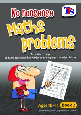 No Nonsense Maths Problems (Paperback)