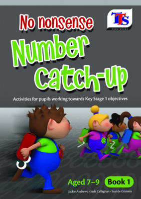 No Nonsense Number Catch Up: Book 1 (Paperback)