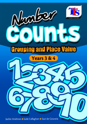 Number Counts: Grouping and Place Value (Paperback)